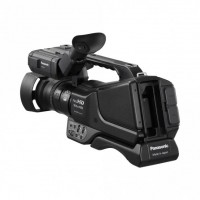 PANASONIC LUMIX HCMDH3E SHOULDER STYLE FULLHD CAMCORDER EX DEMO