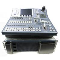Sony MFS-2000 HD 16 Input Multi Format Vision Switcher