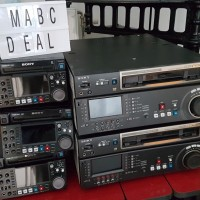 HDCAM XDCAM RECORDER PERFECT CONDITION LOW HOURS