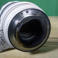 Canon 70-200 f/2.8 IS II