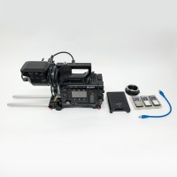 4K Digital Cinema Camera Package