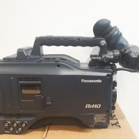 HD P2 Camcorder with hours : OPE: 49x10 / P.on Time : 01141