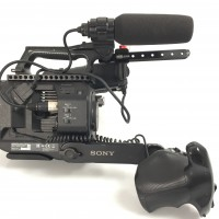 Sony FS7 mk1 camera kit