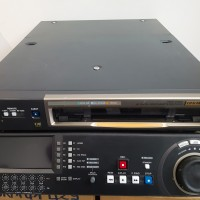 HDCAM Cine Alta recorder with 1000 hrs drum from new - mint condition