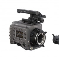 Sony VENICE Full Frame Digital Cinema Camera BUNDLE
