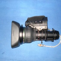 HD tele lens for sale - B4 mount 3/4