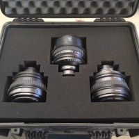 PL Mount lenses for SONY PMW or others...