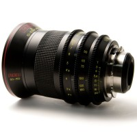 PL mount zoom lens - contact for full pictures
