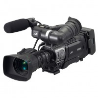 HD camcorders with lenses FUJI TH13x3.5 - 3 units available