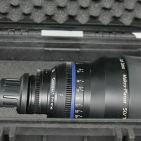 Compact Prime CP.2 50mm/T2.1 Macro Lens