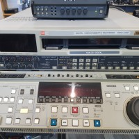 BETACAM SX Recorder / player - compatible Betacam SP