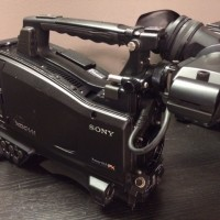 Perfect working conditions and fully serviced by SONY EUROPE