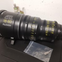 HD PL Zoom lens