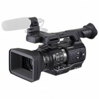 HD P2 AVCintra camcorder - 2 units available with 795 and 678 hrs - each with charger +battery