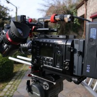 Sony F55 in excellent condition