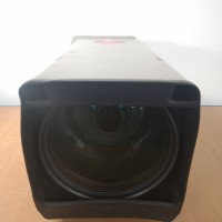 Used Canon XJ86x9.3B HD Box Lens (with servo control kit & lens supporter)