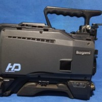 Brand new Ikegami 727P HD studio camera