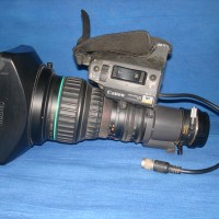 Canon  J20a X 8B4 IRS version with doubler