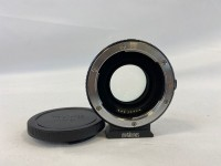 Canon EF Metabones EF- E Mount T Speed Booster Ultra Lens