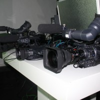 STUDIO MOBILE COMPLETE WITH 3 CAMERAS JVC HD KIT STREAMING OPERATIONNEL DIRECTLY - Image #7