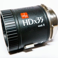 IB/E Optics HDx35 Mark II PL to B4 adaptor