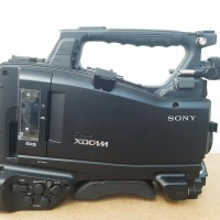 Camcorder body + PXWK-503 SloMo option - only 148 hrs use