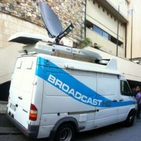 used Mercedes DSNG VAN HD (used) – DSNG / SNG VEHICLE