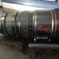 Angenieux Optimo 24-290 PL Zoom lens, Feet scale