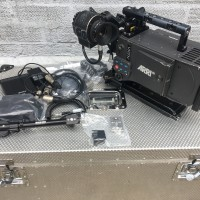 Used Arri Alexa Plus camera package.