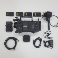 Digital Camera Set