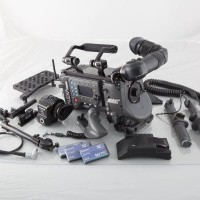 used Arri ALEXA STUDIO 4:3 (used_1) – DIGITAL CINEMATOGRAPHY CAMERA