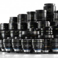 ULTRA PRIME LENSES - ALL FOCAL LENGTHS AVAILABLE