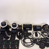 Wireless Lens Control System Kit (Yellow Band)