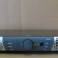 Avid Media Mojo DX HD SDi HDMI Video Hardware Editing Monitoring 7020-20059-04
