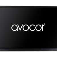 Avocor E6510 Interactive Touch Screen