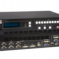 HD dual-channel switcher - contact for details