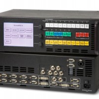 HD switcher - contact for details