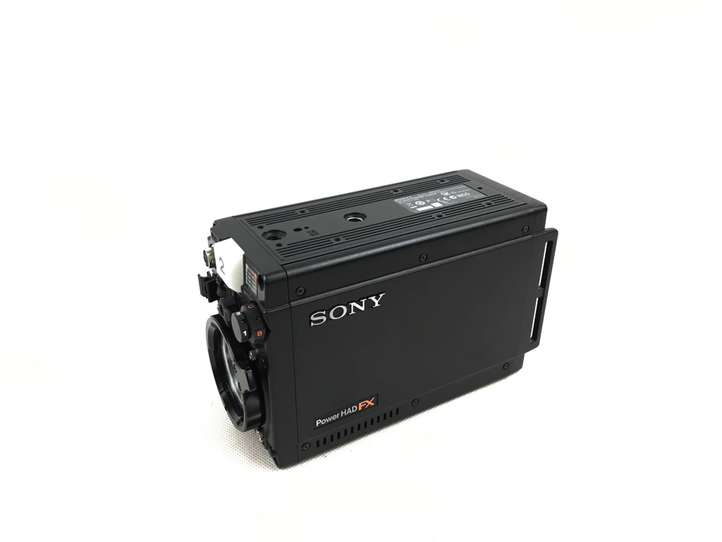 Sony Sony HDC-P1 HD Multi Purpose Camera - Image #1