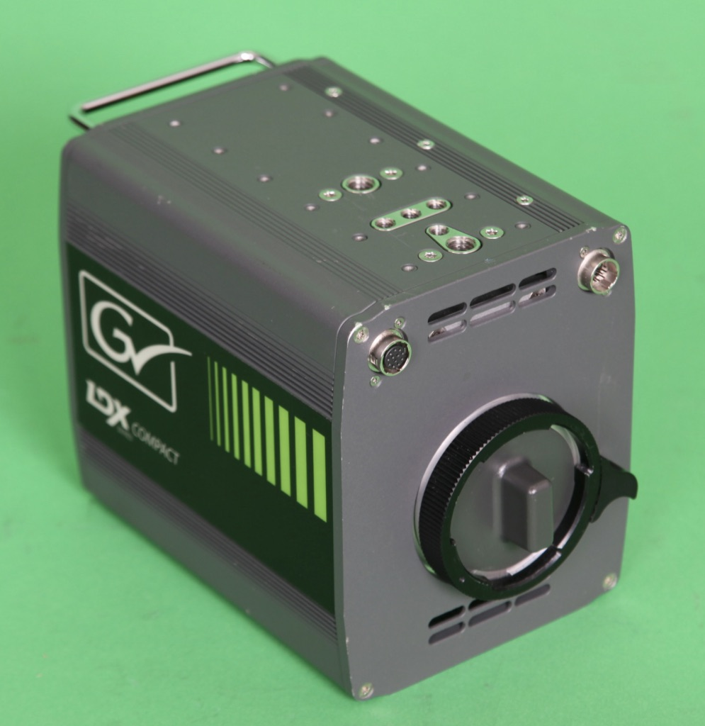 GRASS VALLEY LDX COMPACT worldcam - Image #1