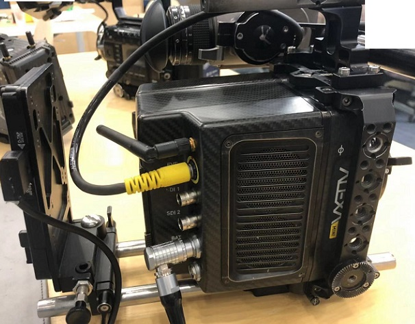 Arri Mini camera - Image #1