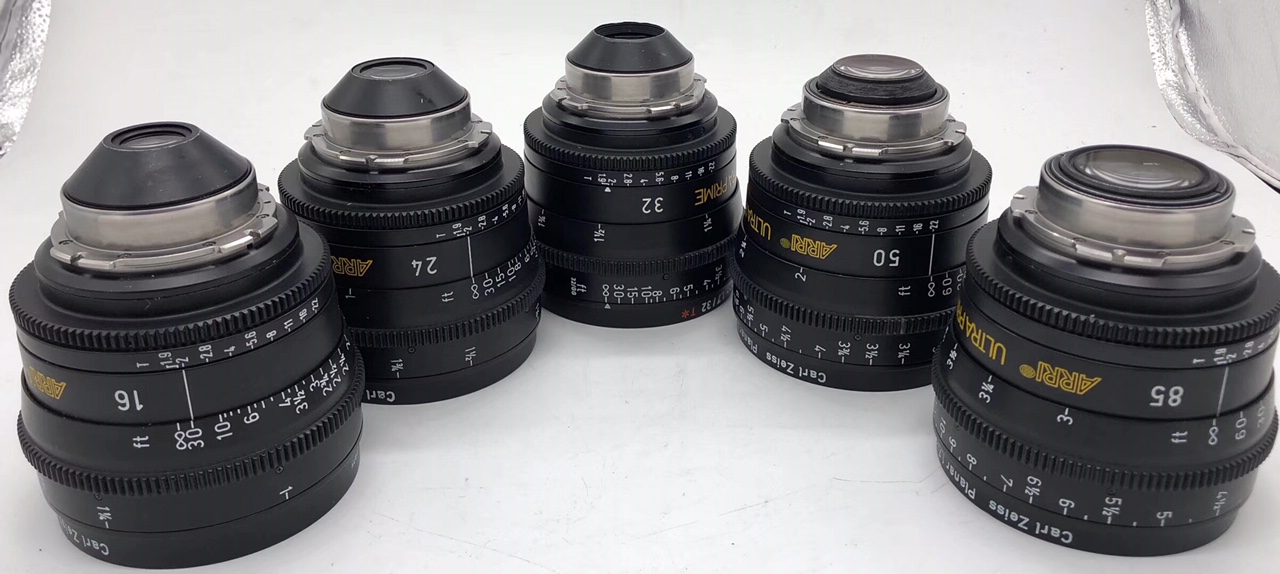 Carl Zeiss  PL mount - Image #1