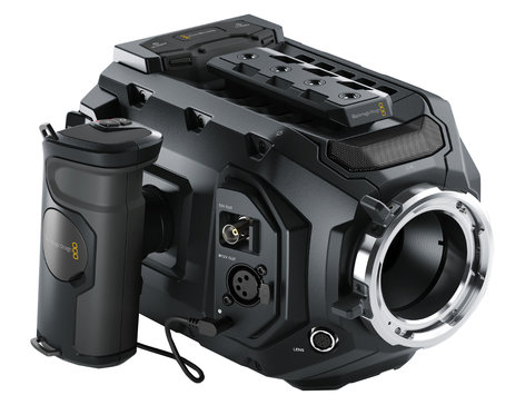 BLACKMAGIC URSA Mini 4.6 PL - Image #1