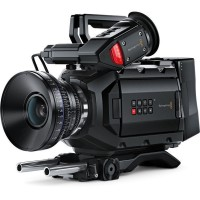 Blackmagic Design BMD-CINECAMURSAM46K/PL - Image #1