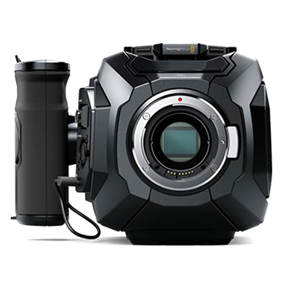 Blackmagic Design URSA Mini 4.6K EF - Image #1