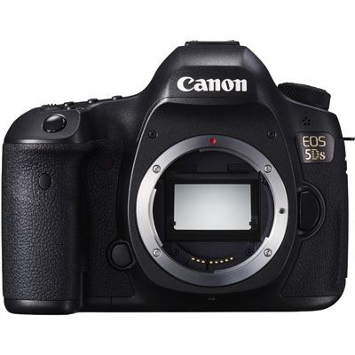 Canon EOS 5DS - Image #1