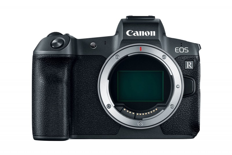 Canon EOS R (body only) - Image #1