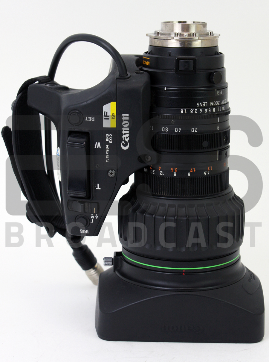 Canon YJ19x9B4 KRS - Image #1
