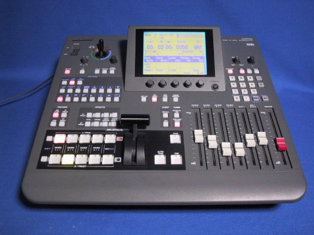 Panasonic MX70 mixer for sale! - Image #1