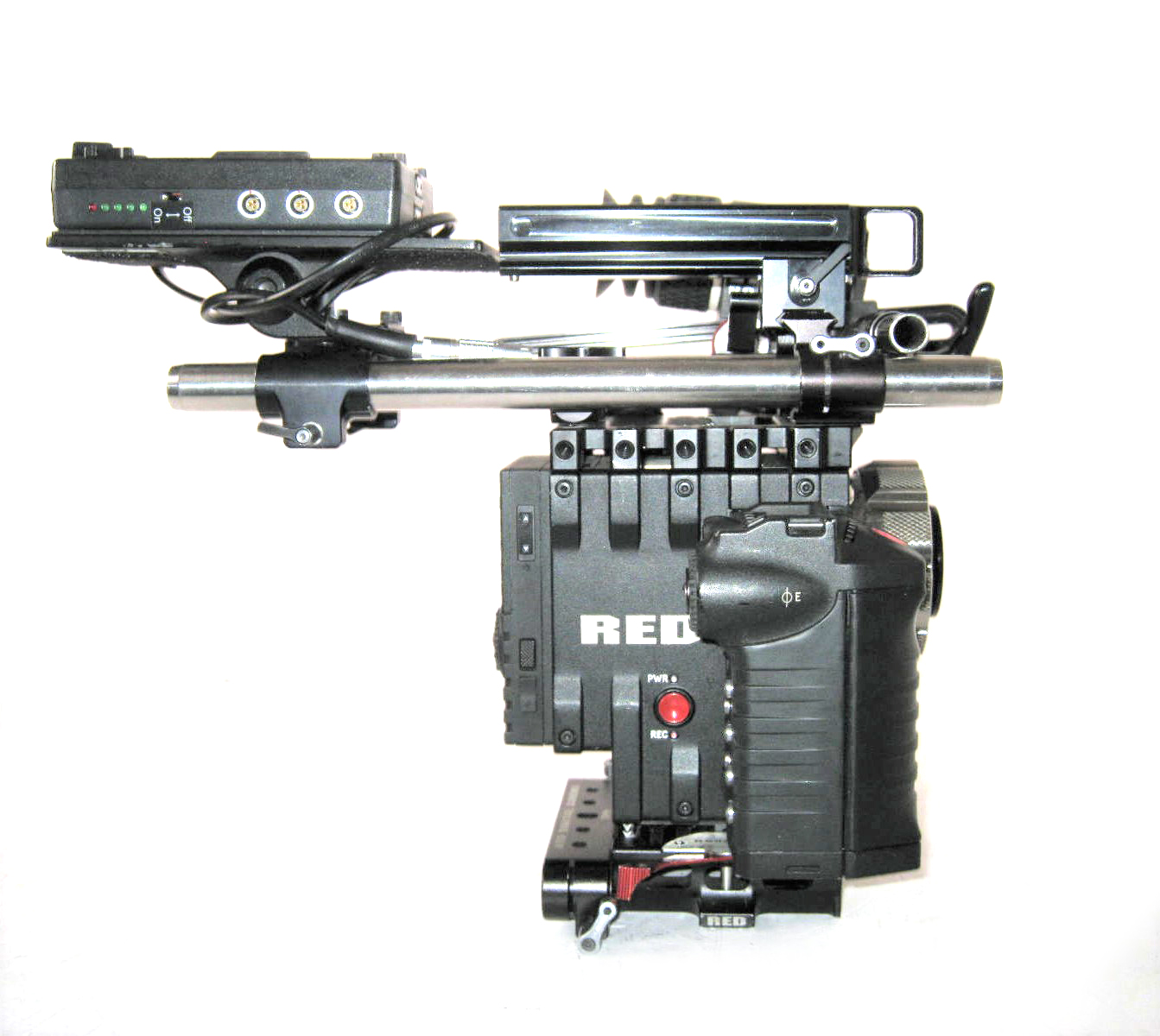 Red Epic MX - Image #1