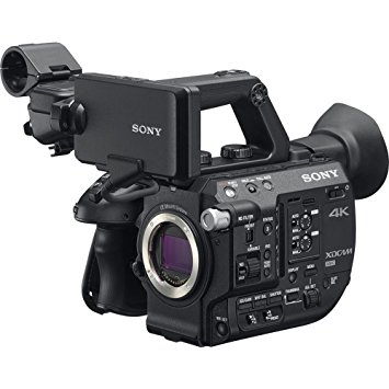 SONY PXW-FS5 + RAW UPGRADE - Image #1